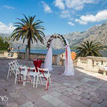 Свадьба в Прчане