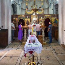 Венчание Церковь святого апостола и евангелиста Луки (Котор)