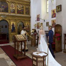 Венчание Монастырь Прасквица (Паштровичи)