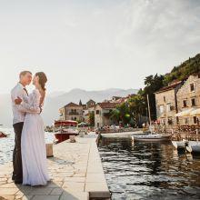 Свадьба в Перасте