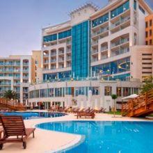 Отель Splendid 5*