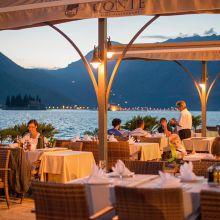 Ресторан Конте