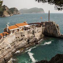 ресторан-замок «Кастелло»