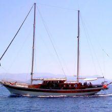 Свадьба на яхте 14 человек