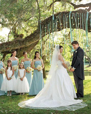Cabezon wedding